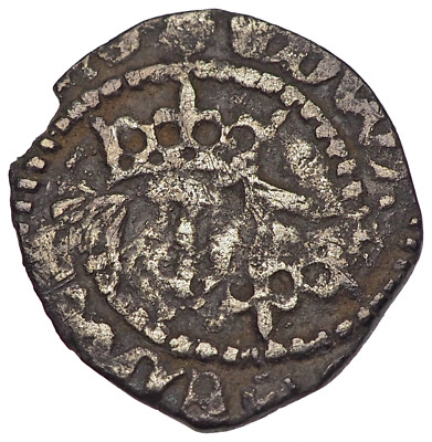 ENGLAND. Edward IV 1461-1483, Hammered Silver Penny
