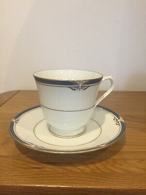 Noritake - Impression - Tea  Cup And Saucer- P576 fantastic condition