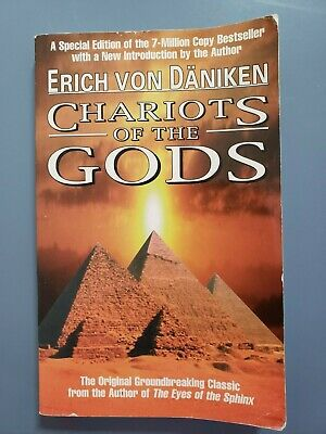 Chariots of the Gods, paperback