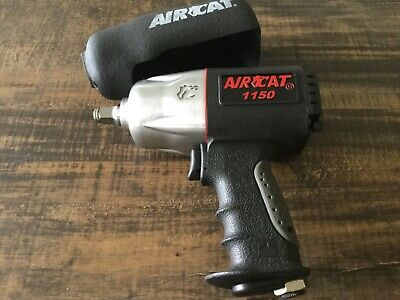 AIRCAT 1150 1/2 in. Killer Torque Twin Hammer Impact Wrench 1150