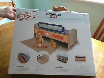 Child Safety Bedguard