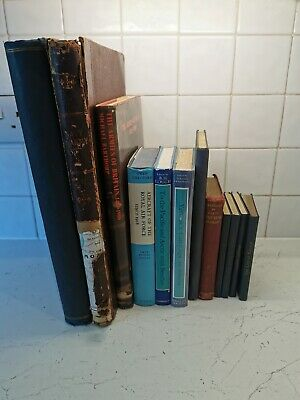 Collection Of Military Related Books. Royal Fusiliers. 1800s Onwards navy army