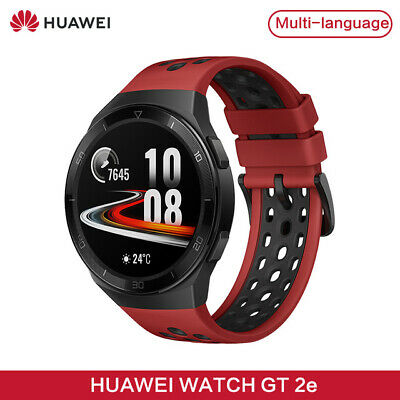 HUAWEI GT 2e 5ATM 2 Weeks Standby Sports Watch