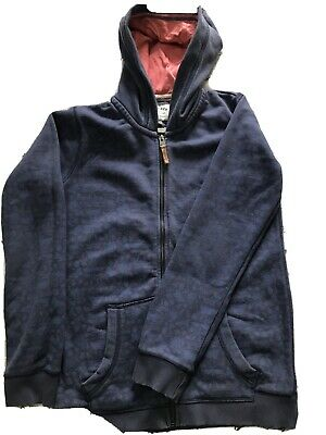 Girls Fatface Hoodie Age 12-13