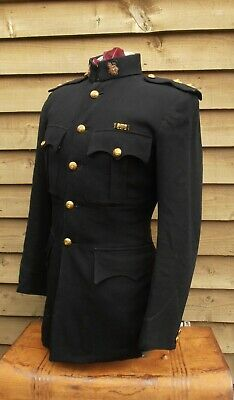 Queen's Own Royal West Kent - Officers No1 Jacket - 1950s - British Army - Kenya