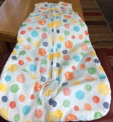 Sleeveless Summer Gro Bag Age 6 / 18 Months