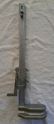300mm Vernier Height Gauge - Never Used - Perfect Condition