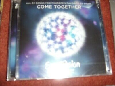Various Artists - Eurovision Song Contest - Stockholm 2016 (2 CD Set 2016) New