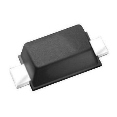 500 x Diodes Inc PD3S160-7 SMT Schottky Diode, 60V 1A, 2-Pin PowerDI 323
