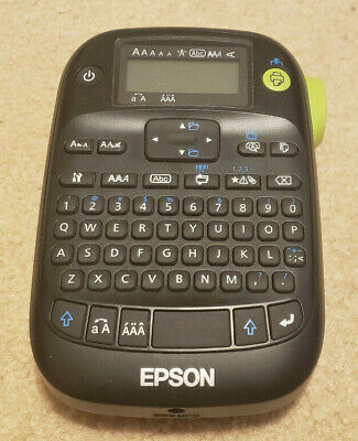 Epson LabelWorks LW-400 Label Printer Tested