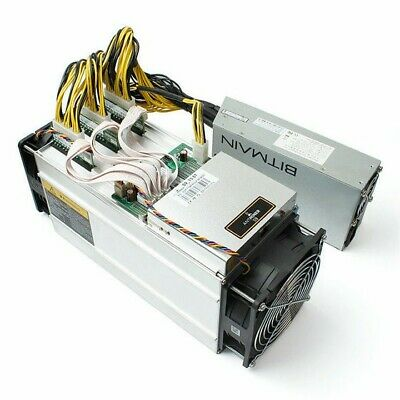 🚨SALE: Antminer S9 ~16 TH/s Miner Bitcoin Mining Sha256 BTC with Power Supply