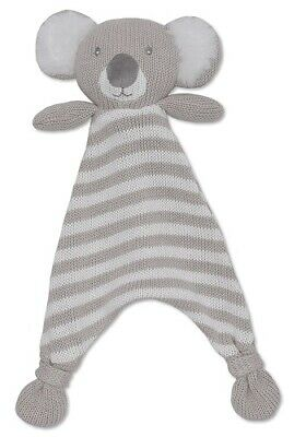 Kevin the Koala Security Blanket Dou Dou Comforter | Living Textiles