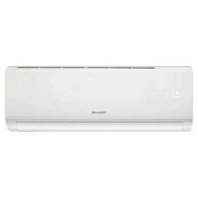 Brand New Sharp Air Conditioner 2.5Kw Reverse Cycle Inverter Split System