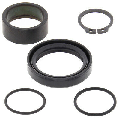 New Countershaft Seal Kit For Kawasaki KX 125 94-05