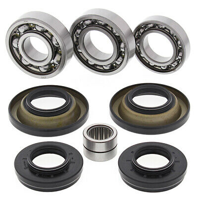 Differential Seal Kit -5 For Honda TRX 420 FA IRS 09-14