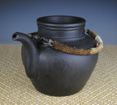 Large Antique Yixing teapot China