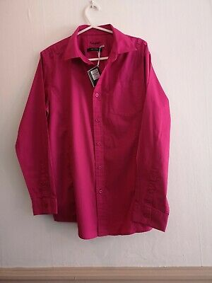 Girls Age 14 Years Pink Marks And Spencer's Autograph Shirt