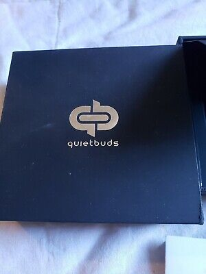 Quietbuds Noise Reduction Cancelling Ear Plugs (G3)