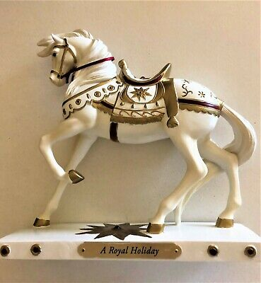 Trail of Painted Ponies A Royal Holiday #1E/0466