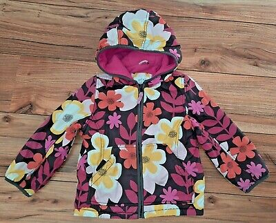 MINI BODEN Girls Pink Jacket 3-4 Years