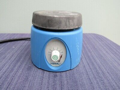 VWR Scientific Magnetic Stirrer TROEMNER MINI STIRRER BLU GUARANTEED