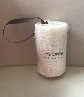 Hydrea London Loofah With Rope Scrubber