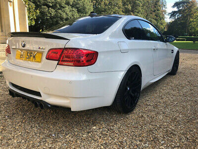 Bmw M3 Full Competition Pack Manual