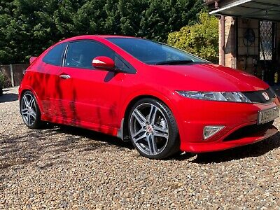 Honda Civic Type R GT FN2 Reasonable Offers Considered