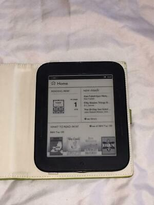 Simple Touch NOOK eReader from Barnes & Noble,    *** FAIR CONDITION ***