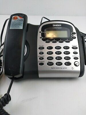 Uniden Digital Answering System DCT7488