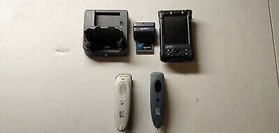 Mixed lot of Socket Mobile Barcode Scanners and Hadheld Computer POS