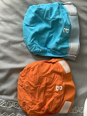 2 Gdiaper Covers Large
