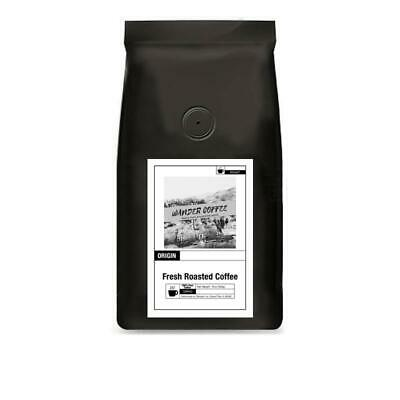 Tanzania Premium Gourmet Sustainable Coffee  - by Wander Coffee