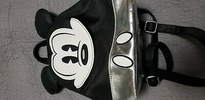 Disney Mickey mouse  backpack purse