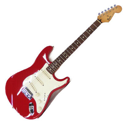 Fender MEX STRATOCASTER Electric Guitar