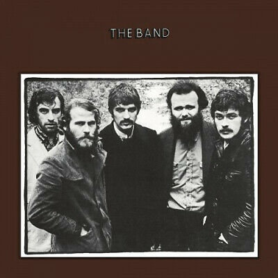 Band,The|The Band (50th Anniversary,Remastered)|Audio CD