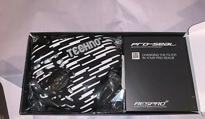Respro Techno Plus Face Mask Several Sizes