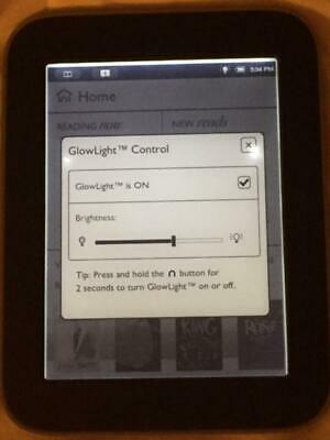 Barnes&Noble Nook  Simple Touch Glowlight 350    *** SPECIAL PRICING ***