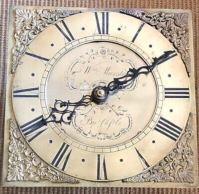 Antique 30hr Longcase/Grandfather Clock