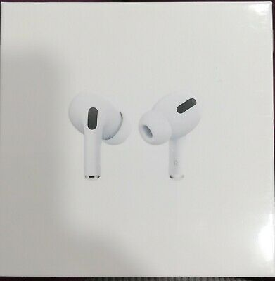 Apple Airpods Pro With Wireless Charging Case Mwp22Ty/A