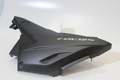 2008-2014 HONDA CBF 125 Left Hand L/H Middle Fairing (Frame Cover) - NEW - 83800