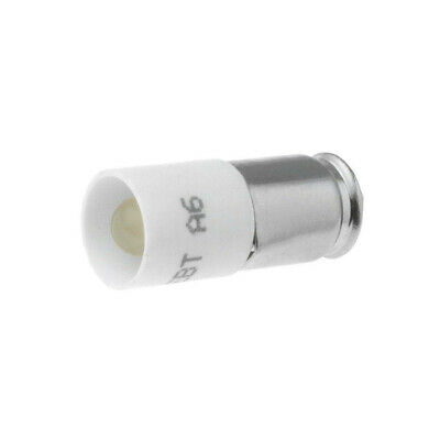 1512135W3D LED-Leuchten weiss S5,7s 24VDC 24VAC Anz.Dioden: 1 CML SEMICONDUCTOR