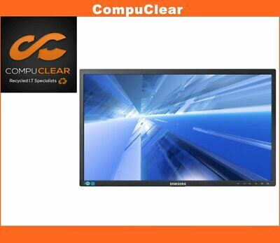 """Samsung S22C200B 21.5"""" LED LCD Full HD Monitor Grade A with Cable non oem stand"""
