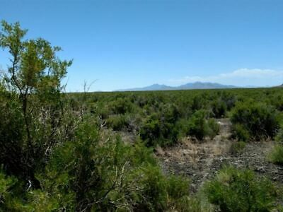 Buy Now,40 Ac Utah, Road,Trees,Lucin Utah, Mtn Views South Off I 30, Borders Blm