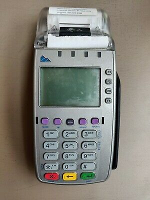 VeriFone VX520 - Payment processor - Used - Free Shipping