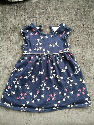 Jasper Conran (Junior J) Baby Girls Dress 12 - 18 Months