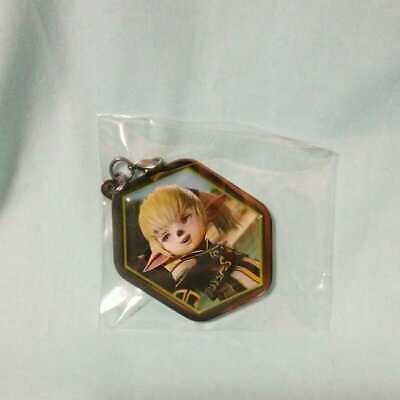 Final Fantasy Ff11 Shunt Tot Metal Charm