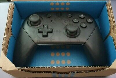 Official Nintendo Switch Pro Controller, Wireless, Used