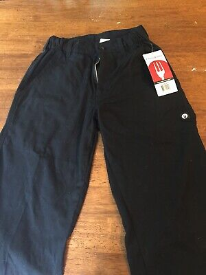 Chef Works Womens Pants XS