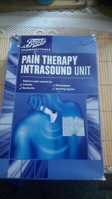 Pain Intrasound Therapy Unit /effective solution!